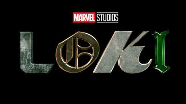 Loki Serie Ersteindruck