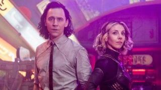 Loki: Marvel bestätigt 2. Staffel der beliebten MCU-Serie auf Disney Plus