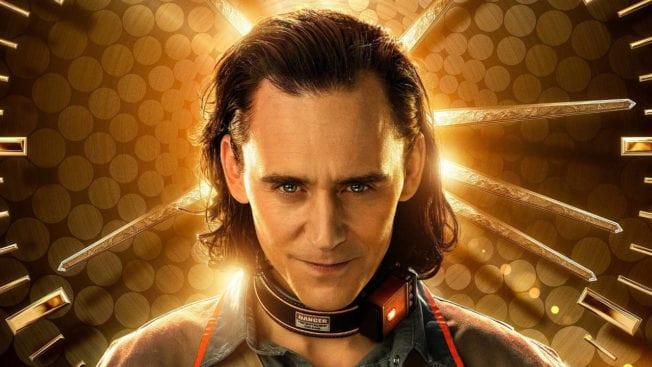 Loki Marvel MCU
