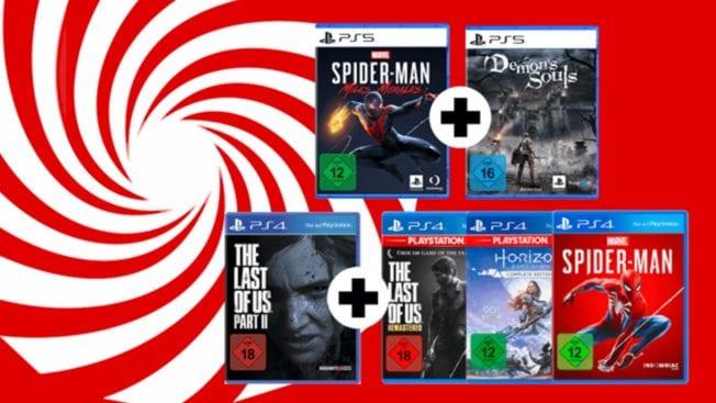 MediaMarkt - Doppelpack-Angebote