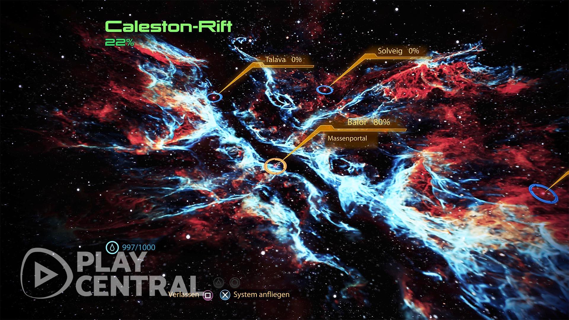 Mass Effect 2 - Element Zero finden - Caleston-Rift 1