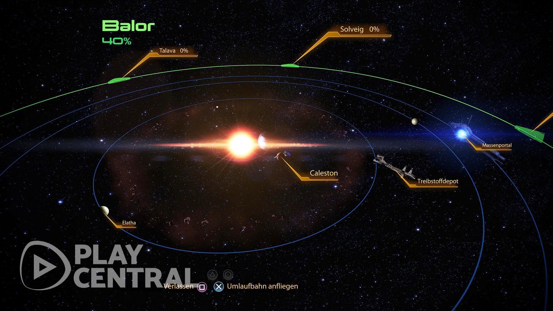 Mass Effect 2 - Element Zero finden - Caleston-Rift 2