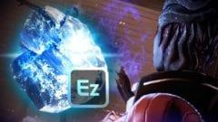 Mass Effect 2 - Element Zero finden - Lösung - Tipps Element Null
