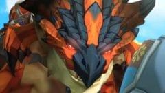 Monster Hunter Stories 2 - Aufmacher