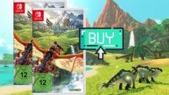 Monster Hunter Stories 2 kaufen vorbestellen