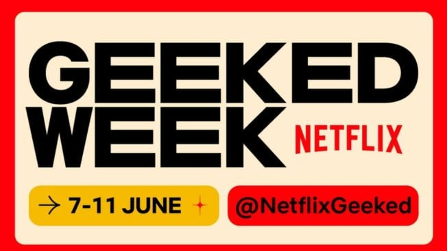 Netflix Anime Filme Serien