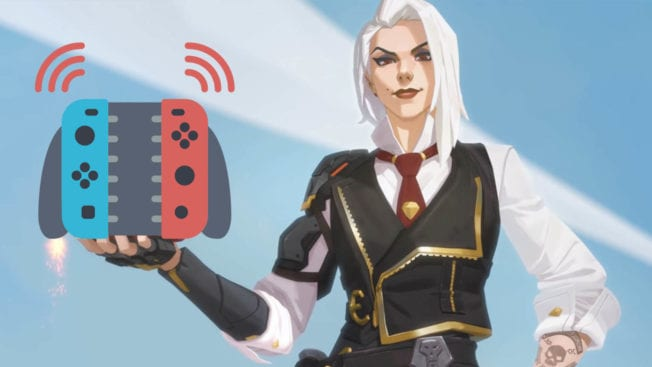 Overwatch 2 - Nintendo Switch