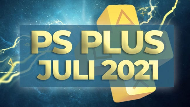 PS Plus Juli 2021