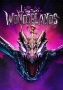 Tiny Tina's Wonderlands Cover