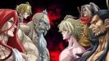 Record of Ragnarok Netflix Anime