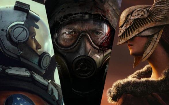 Spiele Release 2022