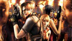 Resident Evil Capcom Leak