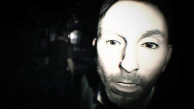 Resident Evil 7 - Peter Fabiano