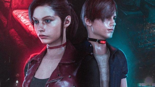 Resident Evil - Code Veronica Fan-Remake