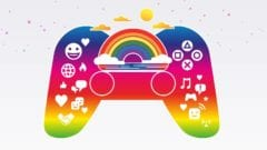 PlayStation Pride Month