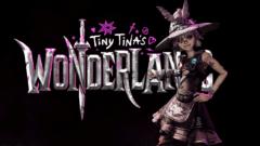 Tiny Tinas Wonderlands Trailer