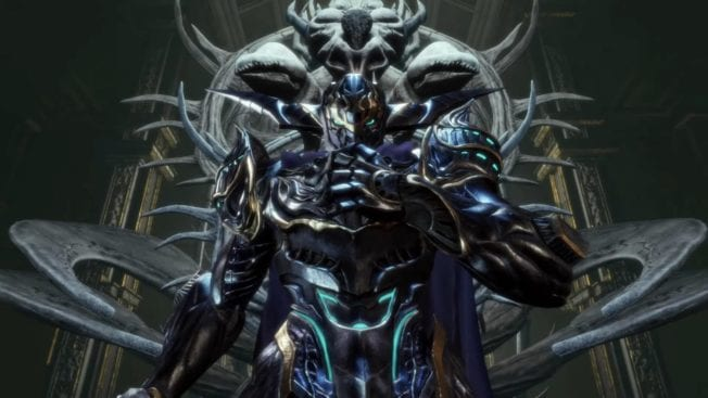 Stranger of Paradise - Final Fantasy Orgin