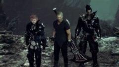 Stranger of Paradise - Final Fantasy Orgin - Helden