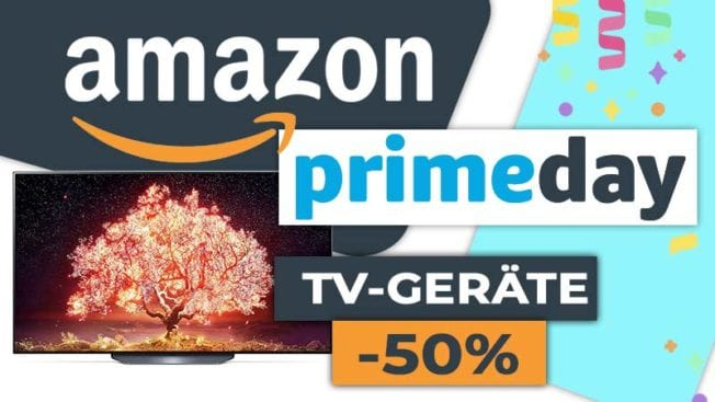 TV-Angebote bei Amazon