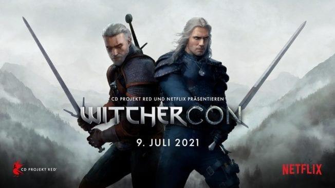 WitcherCon offiziell bestätigt!
