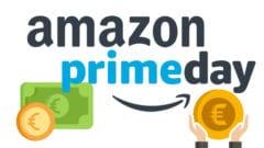 Amazon Prime Day Guthaben 10 Euro