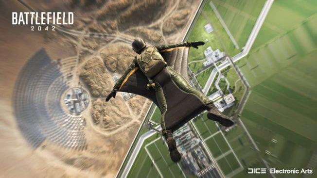 Battlefield 2042 Neuanfang