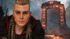 Assassin's Creed Valhalla Muspelheim Eivor alt