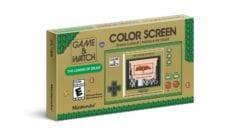 Game & Watch The Legend of Zelda