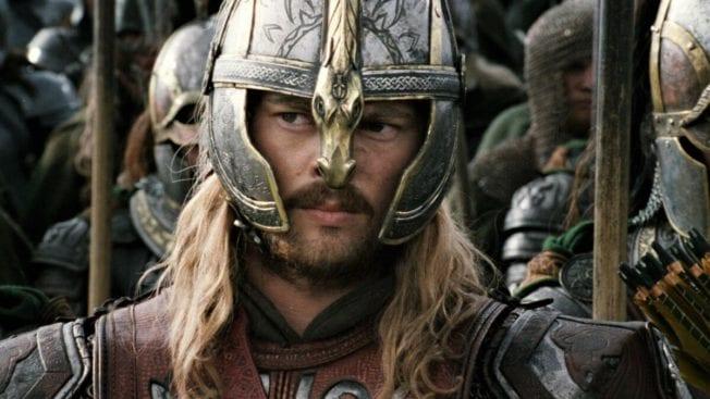 Neuer Herr der Ringe Film The War of the Rohirrim