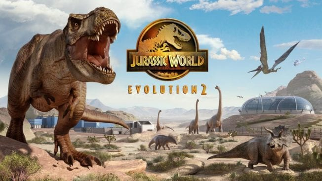 Jurassic World 2 - Key-Visual - Trailer