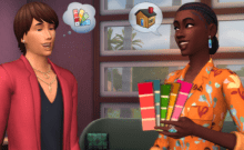 Sims 4 Traumhaftes Innendesign Cheats