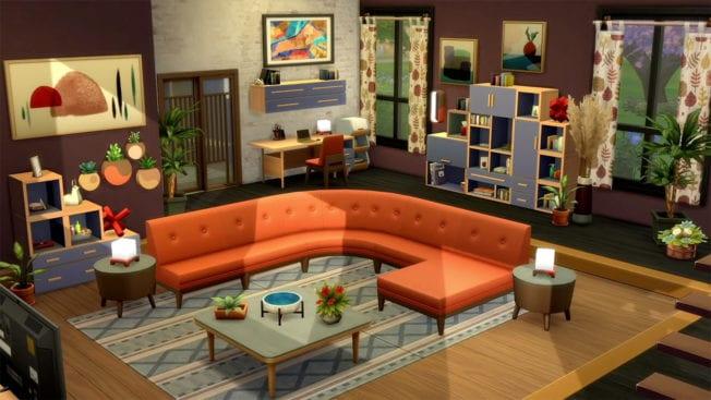 Sims 4 Modulare Möbel