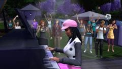 Sims 4 Festival Sims Sessions