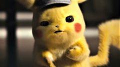 Pokémon Live Action Serie Netflix