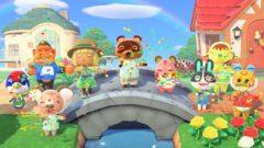 Animal Crossing Bewohner Limit