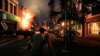 The Last of Us Flucht Austin