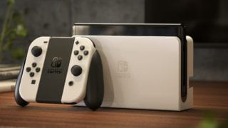 Nintendo Switch OLED und Standard-Switch: Die Unterschiede in der Übersicht