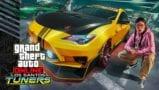LS Car Meet - GTA Online
