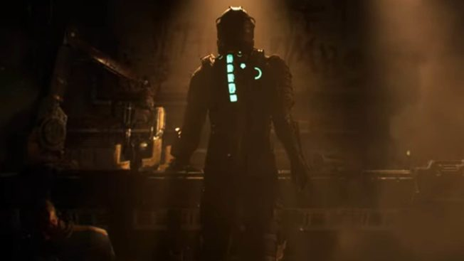 Dead Space-Remaster 1
