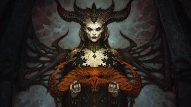 Diablo 4 - Wer ist Lilith - Schädel von Diablo?