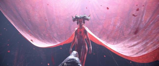 Diablo 4 - Wer ist Lilith - Königin von Sanktuario
