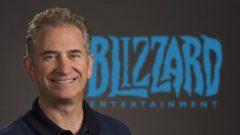Mike Morhaime von Blizzard