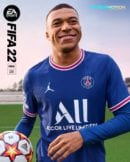 FIFA 22 - Cover