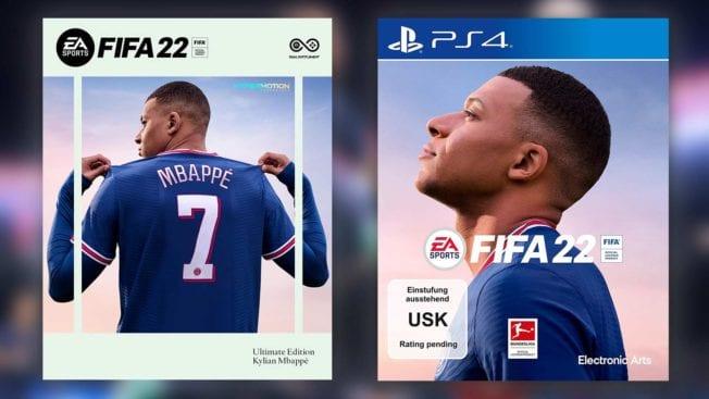 FIFA 22 - kaufen