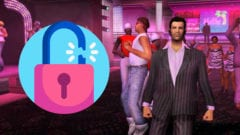 GTA Vice City - Cheat Codes PS5