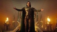 Loki Easter Egg MCU