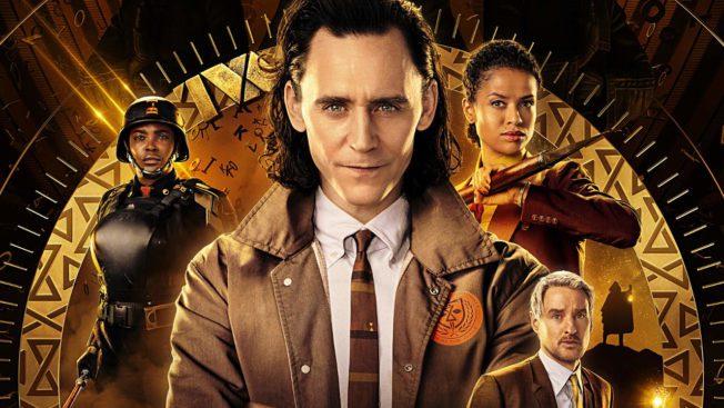 Loki MCU Serienkritik