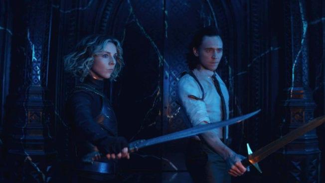 Loki Multiversum Chaos Krieg