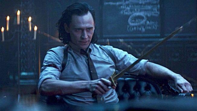 Loki Staffelfinale Season 2 Multiversum
