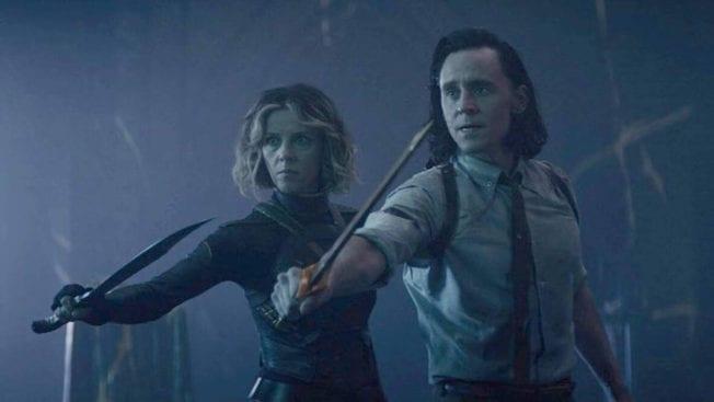Loki TVA Jener der bleibt Multiversum
